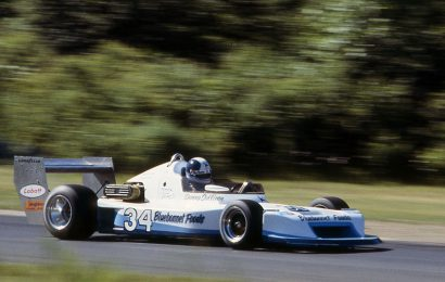 Lime Rock Park – 1978 Formula Atlantic