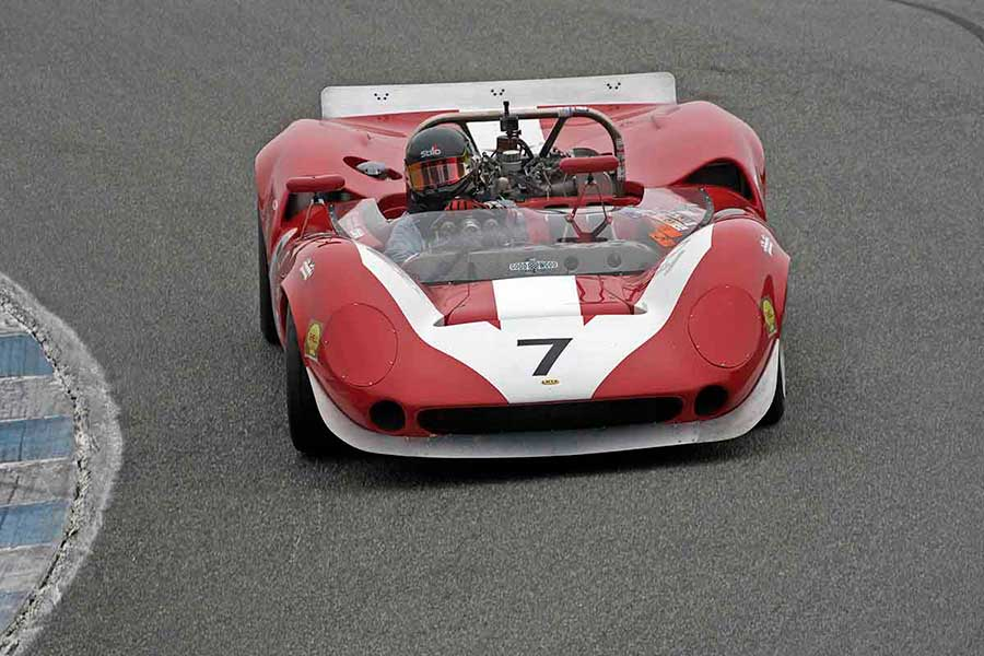 2016 Rolex Monterey Motorsports Reunion – Track Thoughts