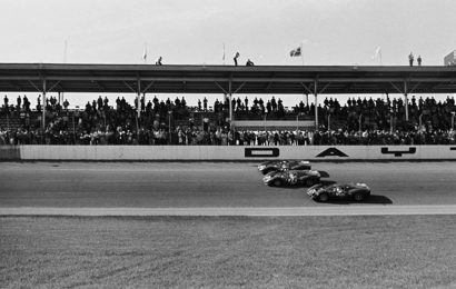 1967 Daytona 24 Hour Continental – 50 Years On