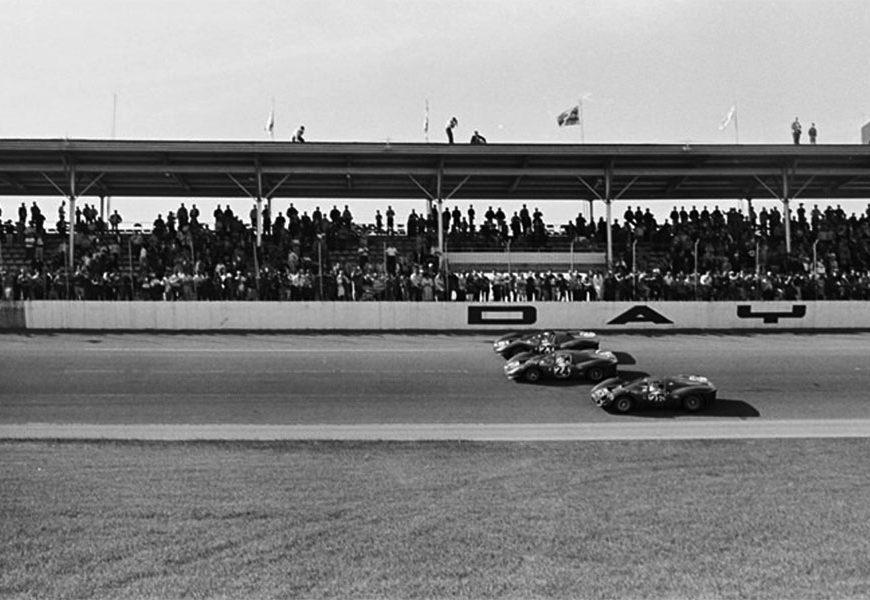 1967 Daytona 24 Hour Continental – 50 Years On
