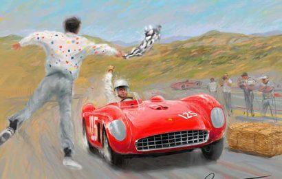 RMMR Reveals Poster Art Celebrating 60th Anniversary
