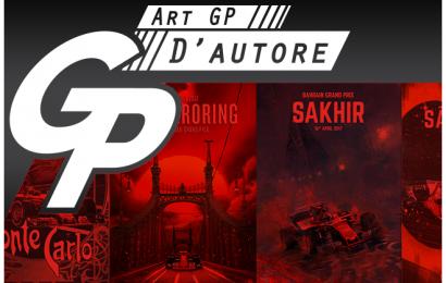 GP D'Autore Exhibition Officially Opened at Ferrari Museum in Maranello